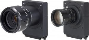 竹中システム機器,デジタルラインスキャンカメラの新製品を発売