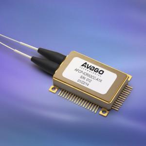 アバゴ・テクノロジー,第2世代のPM-QPSKコヒーレント・レシーバを発表