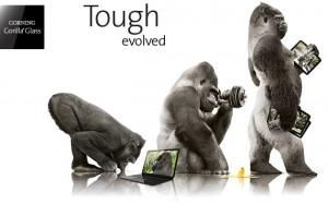 コーニング,Gorilla Glassの生産拠点を静岡から韓国牙山に移管