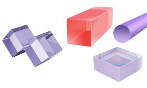 エドモンド・オプティクス・ジャパン,各種レーザ結晶の発売を開始