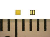 東芝,超小型チップスケールパッケージの照明用白色LEDを発売