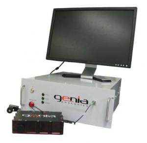 日本レーザー,高機能コヒーレント・ラマン分光システムの販売を開始