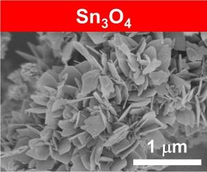 物質・材料研究機構,豊富・安価・低毒性の水分解光触媒物質を発見