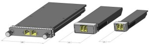 CFP MSA,100G光トランシーバ用「CFP4」仕様の策定を完了