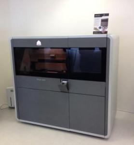 イグアスとSOLIZE Products,3D Systems社製3Dプリンタ販売事業で提携