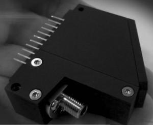 アイセイ,超小型UV-NIR OEM向け分光器を発売