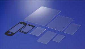 日本電気硝子,スマートフォン/タブレット向けカバーガラスに新ブランドを投入