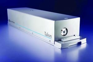 スペクトラ・フィジックス,LD励起Qスイッチ固体レーザに15W出力モデルを追加