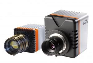 アド・サイエンス,コンパクトInGaAs近赤外線カメラ「Bobcatシリーズ」を発売