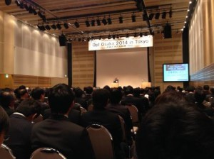Opto Osaka in Tokyo2014開催―研究シーズとニーズのマッチングを強力に推進
