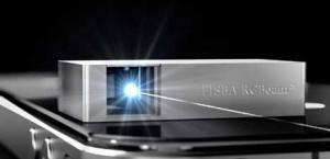 日本レーザー,超小型RGBレーザ合波モジュールを発売