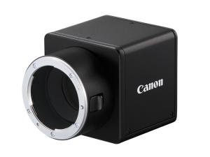 キヤノン,産業用カメラ市場に参入―光学部品など検査用カメラを製品化