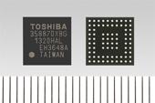 東芝,4KのHDMI®映像入力をMIPI® DSI出力に変換するインタフェースブリッジICを発売