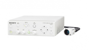 ソニー,眼科検査用の顕微鏡に対応したフルHDビデオカメラを発売