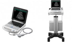 富士フイルム、高解像度を実現した次世代携帯型超音波画像診断装置を発売