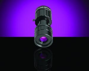 エドモンド・オプティクス,Cマウント変倍レンズを発売