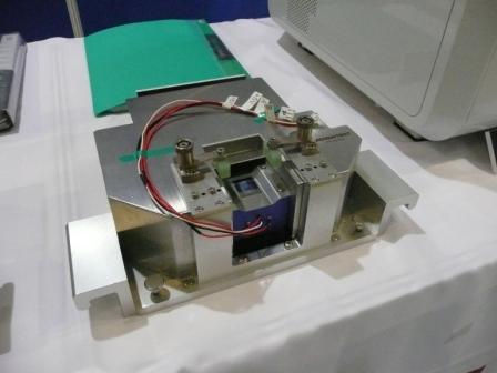 アドバンテスト,テラヘルツ波を用いたバイオ用途向け非破壊・非浸襲細胞解析モジュールを開発