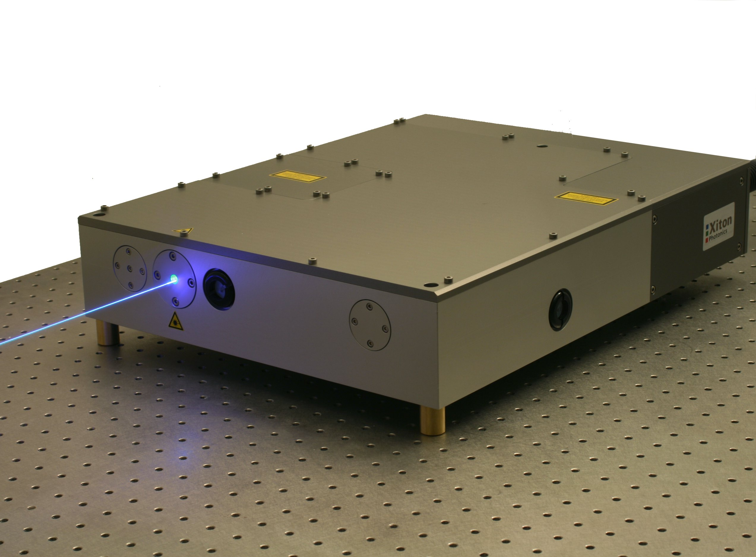日本レーザー,213nm DUV QスイッチLD励起レーザを発売