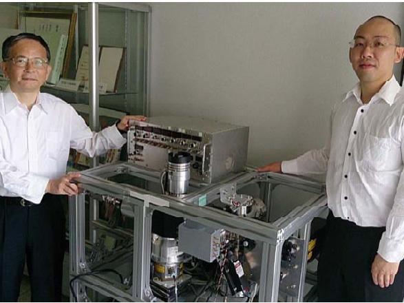 名大,PM2.5等の微粒子中に含まれる重金属成分を迅速にその場でレーザで測定する装置を開発