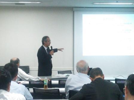 日本フォトニクス協議会6月定例会開催―光通信技術と産業の動向が語られる