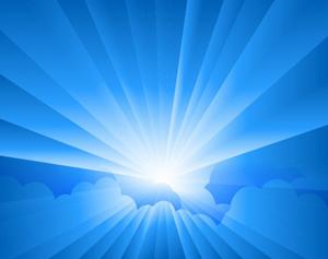 2015年「光の年」にくっきりしたビジョンを