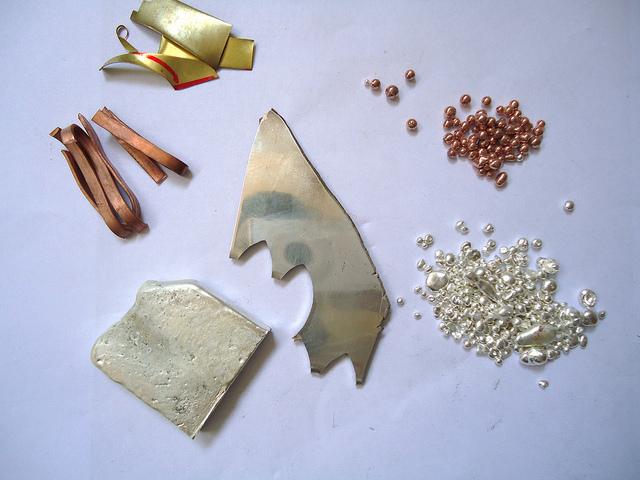 NEDO,希少金属の代替・使用量低減技術の開発についての助成事業を開始