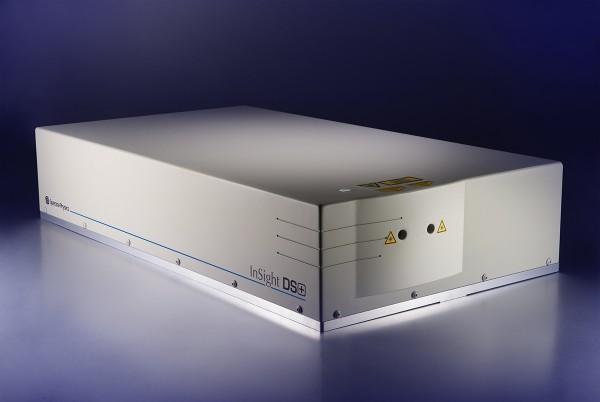 スペクトラ・フィジックス,広帯域波長可変フェムト秒レーザを発売