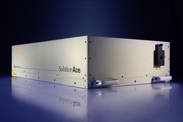 スペクトラ・フィジックス,高エネルギーフェムト秒アンプシステムを発売