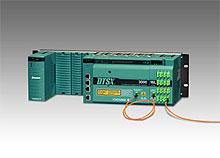 横河電機,50kmの長距離測定と温度分解能を持つ光ファイバ温度センサの新製品を発売