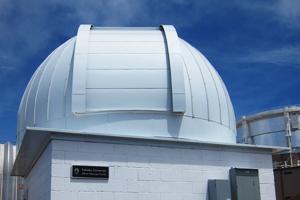 東北大,ハワイに惑星大気観測専用望遠鏡T60観測施設を開所