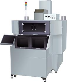 ニコンエンジニアリング,LEDやMEMsなどの量産に適したミニステッパの受注を開始