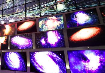 ソニー,液晶テレビプラットフォームの新規開発を発表