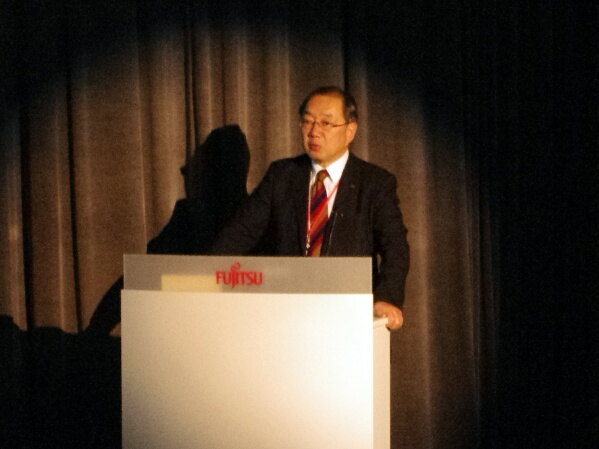 富士通研,2015年度 研究開発戦略説明会を開催
