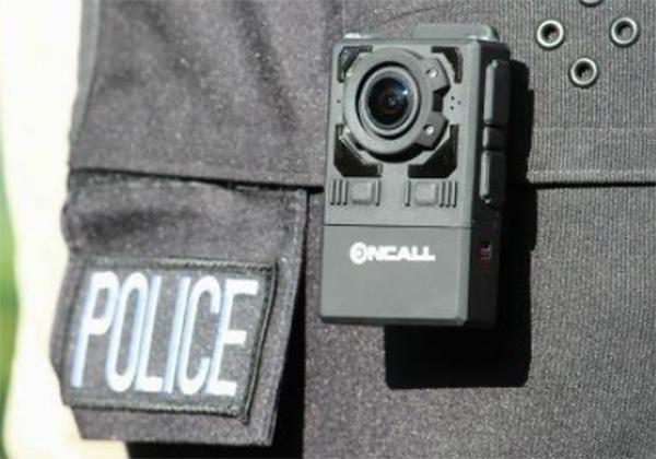 豪富士通,ウェアラブル静脈認証システムを警察より受注