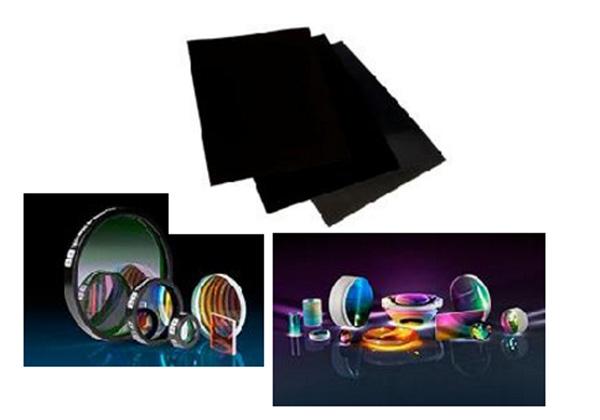 【注目企業】赤外・紫外・可視光波長で100%近い光を吸収―エドモンド・オプティクス・ジャパンの出展製品