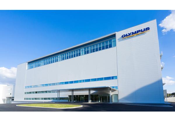 オリンパス,白河事業場に新工場棟を竣工