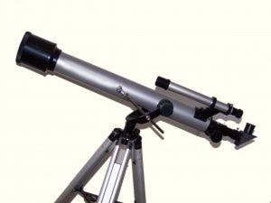 望遠鏡(Ⅰ)