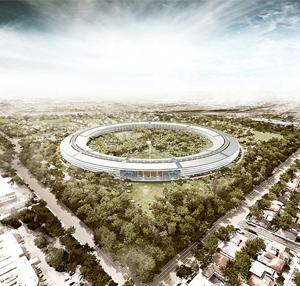 ますます拡大する米アップル社!?